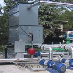 برج خنک کننده مدل ACFT