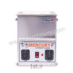 دستگاه التراسونیک 2/8 لیتر MERCURY
