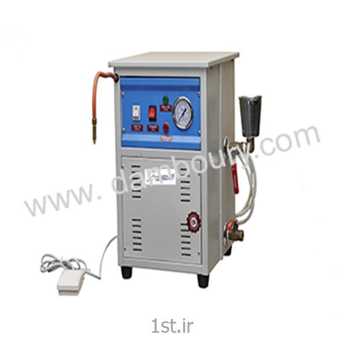 عکس سایر دستگاه های پرداخت فلزاتدستگاه بخار 10 لیتر XTREME SC-10