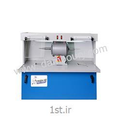عکس سایر دستگاه های پرداخت فلزاتموتور پرداخت رومیزی دو طرفه Universal