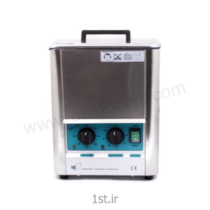 عکس سایر دستگاه های پرداخت فلزاتدستگاه التراسونیک 5 لیتر LOJIMEG