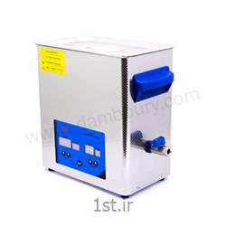 عکس سایر دستگاه های پرداخت فلزاتدستگاه التراسونیک 4 لیتری چینی TAT