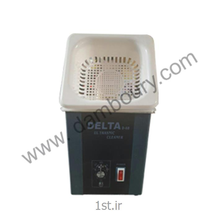 عکس سایر دستگاه های پرداخت فلزاتدستگاه اولتراسونیک 1 لیتر