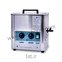 عکس سایر دستگاه های پرداخت فلزاتدستگاه التراسونیک 3/5 لیتر LOJIMEG