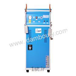 عکس سایر دستگاه های پرداخت فلزاتدستگاه  بخار اتومات XTREME FSC-30