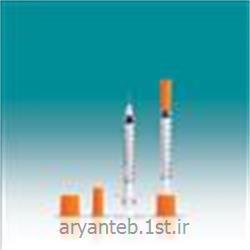 وسایل مصرفی - سرنگ انسولین