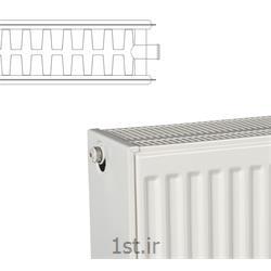 عکس رادیاتور، سیستم گرمایش از کف و قطعاترادیاتور پنلی هلال پن