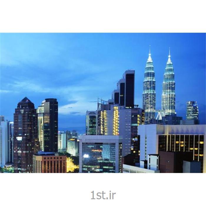 تور 8 روزه کوالالامپور با پرواز ایر آسیا
