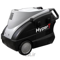 عکس تجهیزات نظافت (تمیز کننده)واترجت صنعتی آبگرم Hyper T