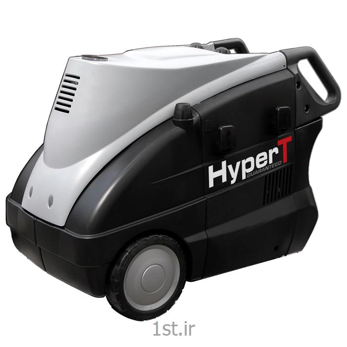 واترجت صنعتی آبگرم Hyper T