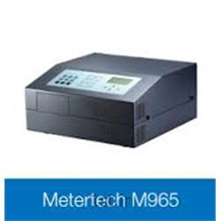 دستگاه الایزا ریدر مدل M95 ساخت کمپانی Metertech تایوان