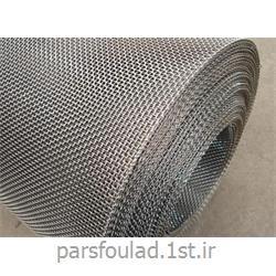 عکس سایر محصولات آهنمش استلنس استیل مدل TP304