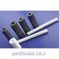 عکس سایر محصولات و کانی های غیر فلزیلوله تفلون نسوز PTFE