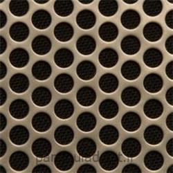 عکس سایر فلزات و محصولات فلزیورق پانچ استنلس استیل 304