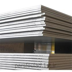 عکس سایر فلزات و محصولات فلزیورق استنلس استیل تیپ 304