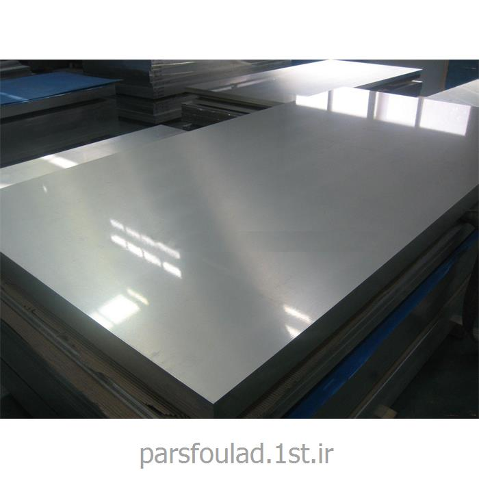 عکس سایر محصولات آهنورق آهنی سفید گالوانیزه