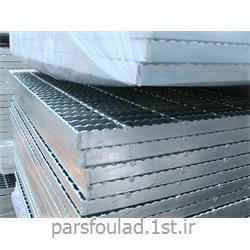 عکس سایر فلزات و محصولات فلزیگریتینگ استنلس استیل 304
