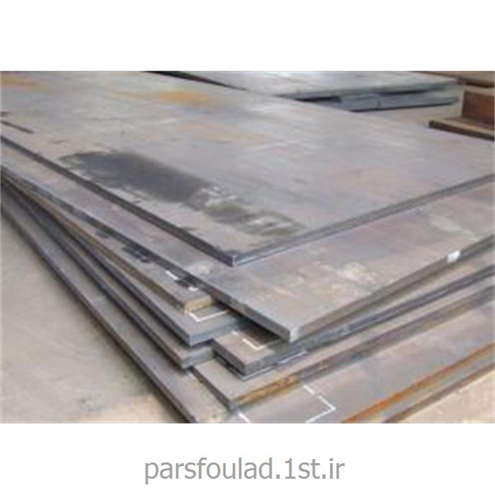 ورق فولاد آلیاژی A516 GR 70<