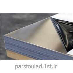 عکس سایر فلزات و محصولات فلزیورق استیل نگیر براق 304