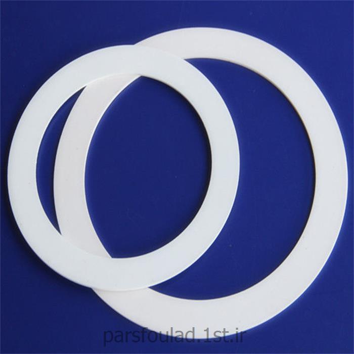 عکس سایر محصولات و کانی های غیر فلزیاورینگ وایتون گسکت تفلون (VITON PTFE GASKET 2)