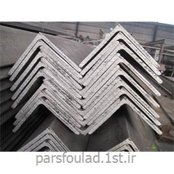 نبشی  آهنی ساختمانی و  صنعتی