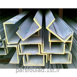 ناودانی آهنی ساختمانی