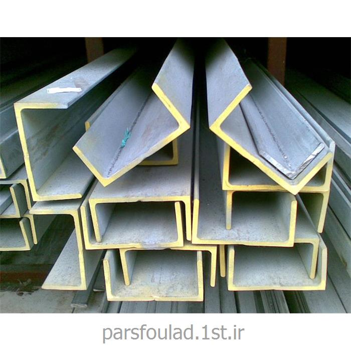 عکس سایر محصولات آهنناودانی آهنی ساختمانی