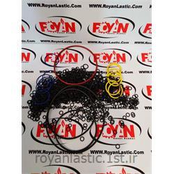 اورینگ ضد حرارت و بهداشتی oring silicon