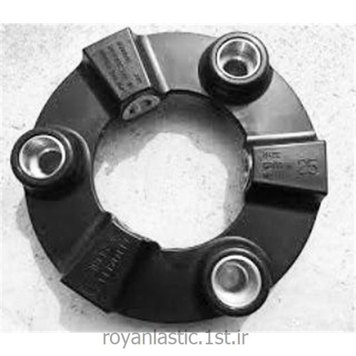 کوپلینگ لاستیکی دنده ای و چرخ دنده ای پلی اورتان