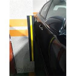 ضربه گیر لاستیکی ستون پارکینگ