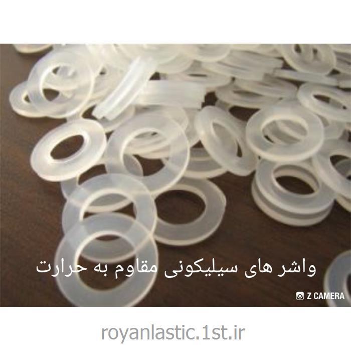 واشر لاستیکی حلقوی شکل nbr, nr, silicon, viton