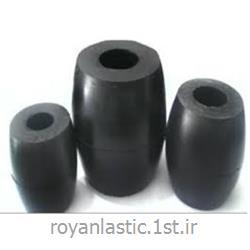 کوپلینگ لاستیکی بشکه ای  coupling ارتفاع 20