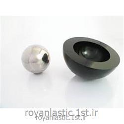 گوی لاستیکی یا توپ لاستیکی قطر 20