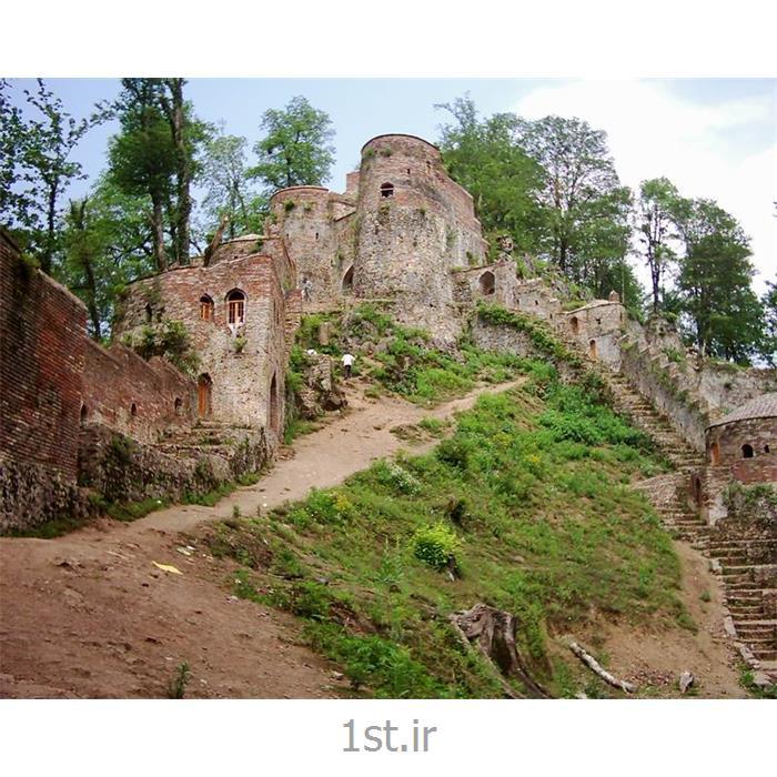 تور قلعه رودخان یکروزه