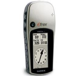 eTrex Vista H جی پی اس