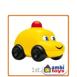 عکس سایر اسباب بازی های بچه ماشین بازی آمبی Ambi