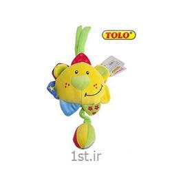عروسک کشی شیر تولو Tolo