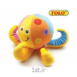 عکس عروسکهشت پا تولو Tolo
