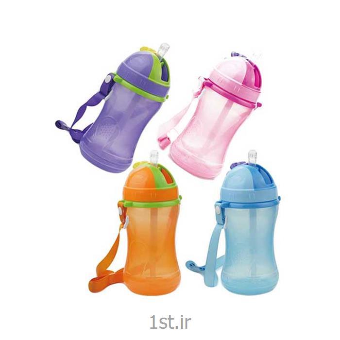 عکس سایر لوازم و محصولات کودکلیوان نی دار بی بی سیل Babisil