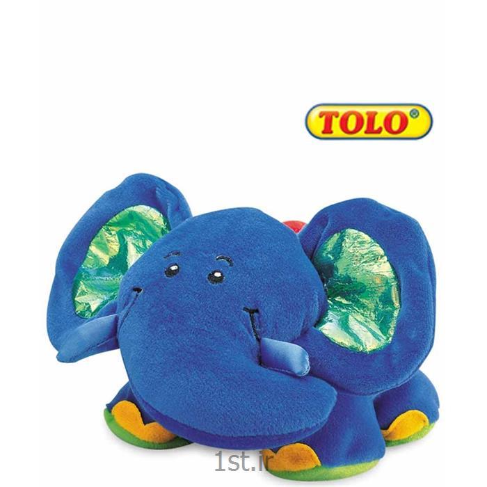 عروسک سوتی فیل تولو Tolo
