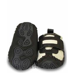 عکس کفش بچهکفش کرم قهوه ای پسرانه مکس Mexx