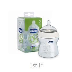 شیشه شیر Step Up2 250ml چیکو Chicco