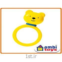 دندانگیر تدی آمبی Ambi