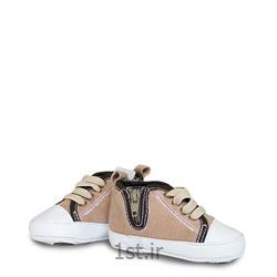 عکس کفش بچهآل استار پسرانه بغل زیب دار 3 رنگ بت Baat