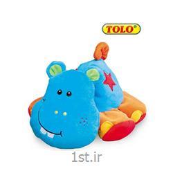 عروسک سوتی اسب آبی تولو Tolo