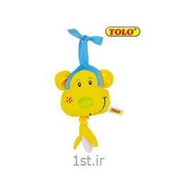 عروسک کشی میمون تولو Tolo