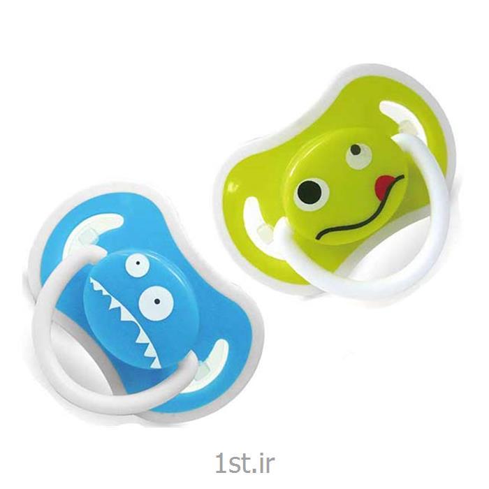 عکس سایر لوازم و محصولات کودکپستانک (6 تا 18 ماه)بی بی سیل Babisil