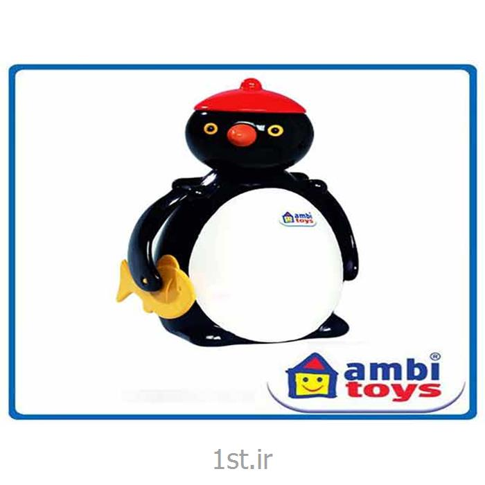 عکس سایر اسباب بازی های بچه پیتر پنگوئن آمبی Ambi