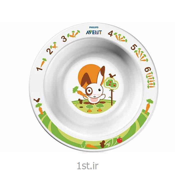 عکس سایر ظروف غذاخوریظرف غذا فیلیپس اونت Philips Avent