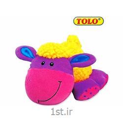 عروسک سوتی گوسفند تولو Tolo